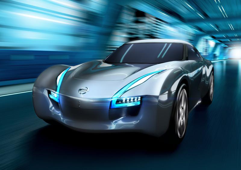 Nissan ESFLOW 2011
