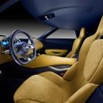 Nissan ESFLOW - Interior View