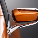 BMW Concept Active Tourer Outdoor - Wing Mirror