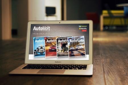 AutoVolt Media Pack 2015