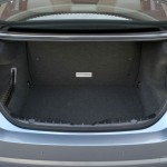 BMW ActiveHybrid 5 - Boot