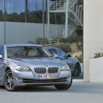 BMW ActiveHybrid 5