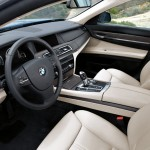 BMW ActiveHybrid 7 Series - Interior