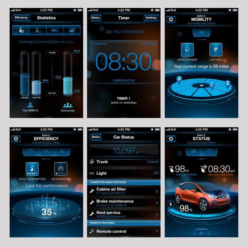 Bmw I3 Electric Car News Autovolt Magazine
