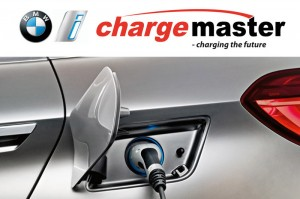 BMW i Ventures has announced a strategic investment into Chargemaster Plc
