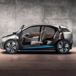 BMW i3 Concept - 06/2012