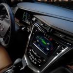 Cadillac ELR 2014 - Dashboard