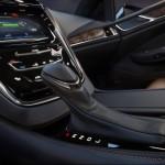 Cadillac ELR 2014 - Gear selector