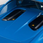 Detroit Electric SP:01 Rear Shelf