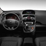 Kangoo Van Facelift - Interior