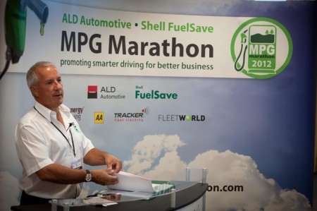 MPG Marathon 9th-10th October