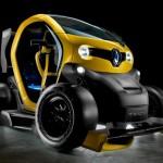 Renault Twizy F1 Renaultsport