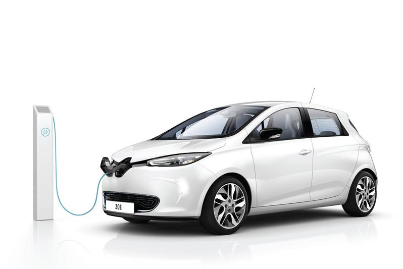 Renault-Nissan sells its 100,000th zero-emission car