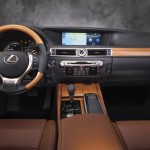 2014 Lexus GS 450h Hybrid