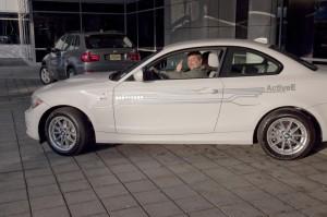 BMW ActiveE, USA