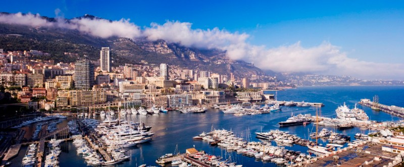 Monaco is one of three new venues added to the provisional 2014 2015 FIA Formula E Championship calendar