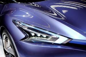 Nissan Friend-Me Hybrid Concept