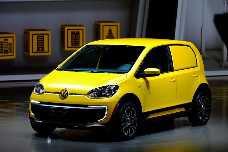 Volkswagen e-load up!