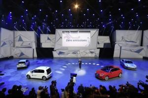 Volkswagen Group at IAA 2013