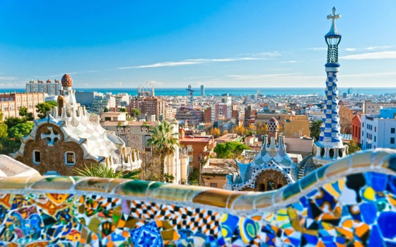 Barcelona, Spain, Host of EVS27