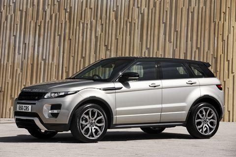 Range Rover Evoque_e