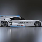 Nissan ZEOD RC Updated