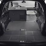 Peugeot 3008 - Boot Capacity