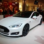 Tesla London Store Opening Event - PHOTO: Jonathan Musk