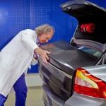 Volvo's Nano Battery Project