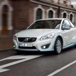 Volvo Wireless Charging
