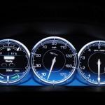Jaguar XJ_e Plug-in Hybrid