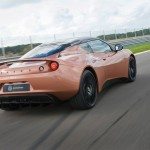 Lotus Evora 414E REEVolution