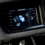 Lotus Evora 414E REEVolution Display