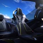 Nissan BladeGlider Concept EV