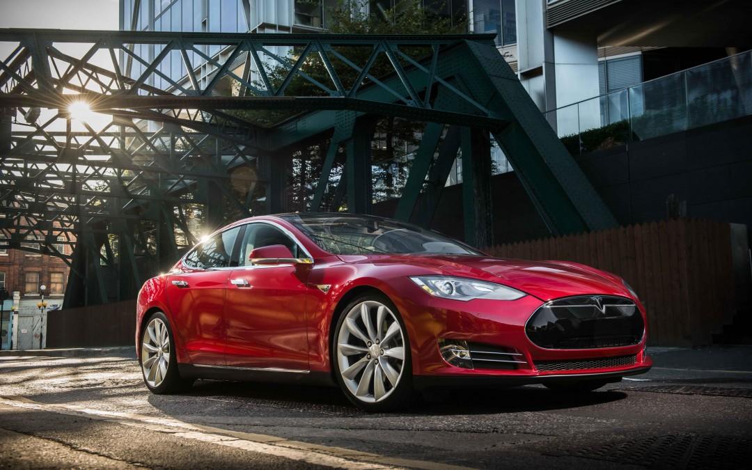 Tesla Improve Warranty, with No Catch