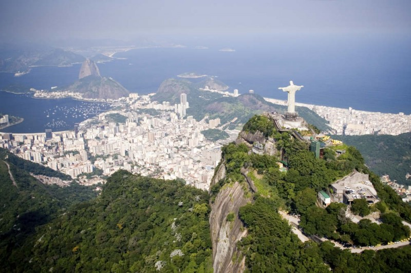 Rio de Janeiro will now feature as one of the 10 host cities.