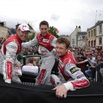 Alan McNish Retires from Motor Sport