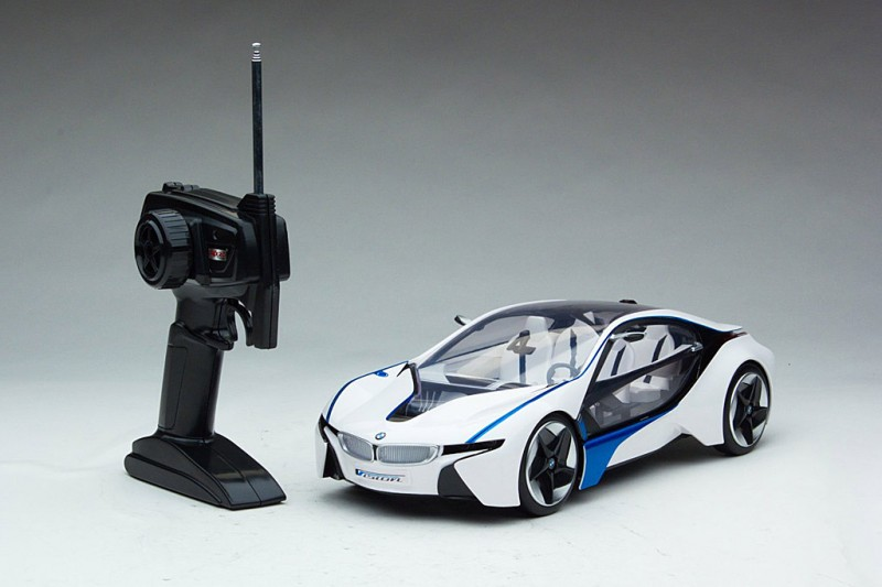 BMW RC Car