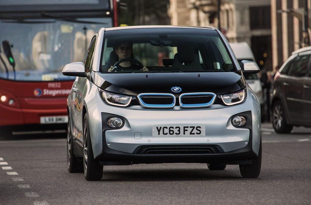 BMW, ACFO & EST to Host Electric Car Seminar in Oxford, Feb 2014