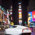 VW XL1 New York (1)