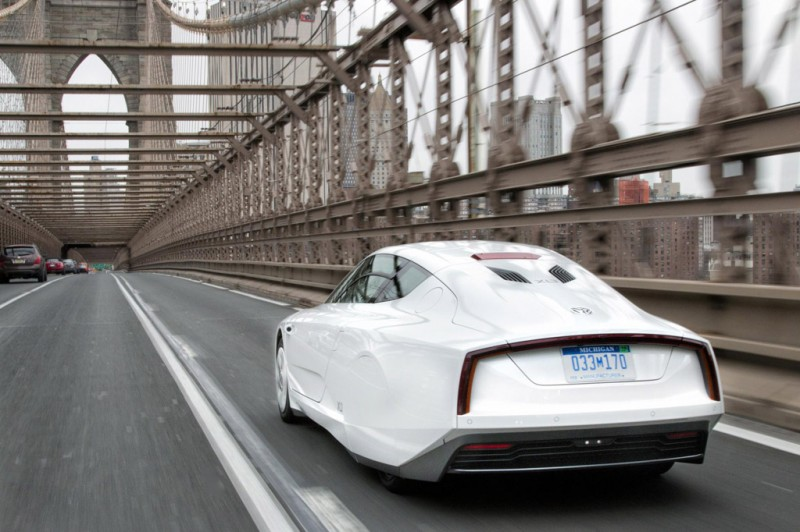 VW XL1 New York (3)