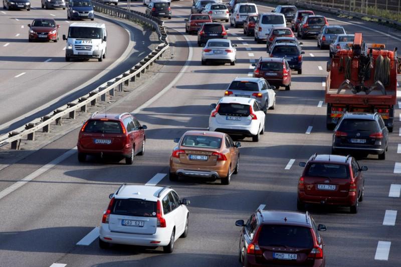 Volvo Self-Driving Cars (4)