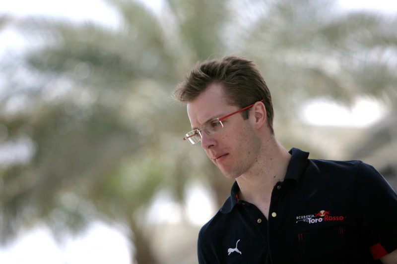 2. French driver Sébastien Bourdais
