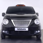 Nissan NV200 Taxi for London (petrol variant)
