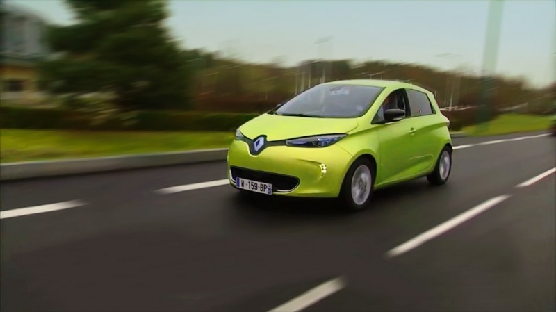 Renault NEXT TWO Concept car