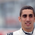 Sebastien Buemi is among the first eight names to be revealed for the new Formula E Drivers' Club