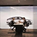 Audi Virtual Showroom