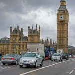 Thriev launched a fleet of 20 BYD e6 cars in London