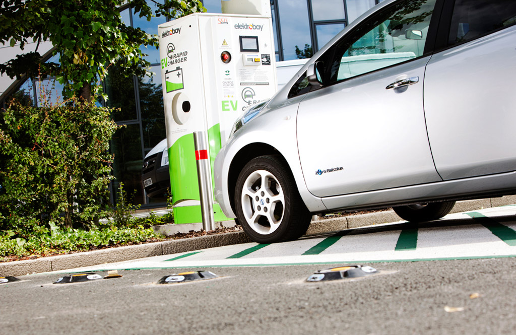 Over 100,000 Charging Sessions Achieved by Charge Your Car