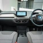 CotY 2014 Finalist BMW i3 Interior